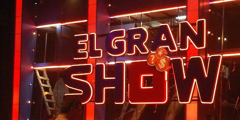 El-Gran-Show