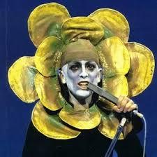 Genesis Peter Gabriel